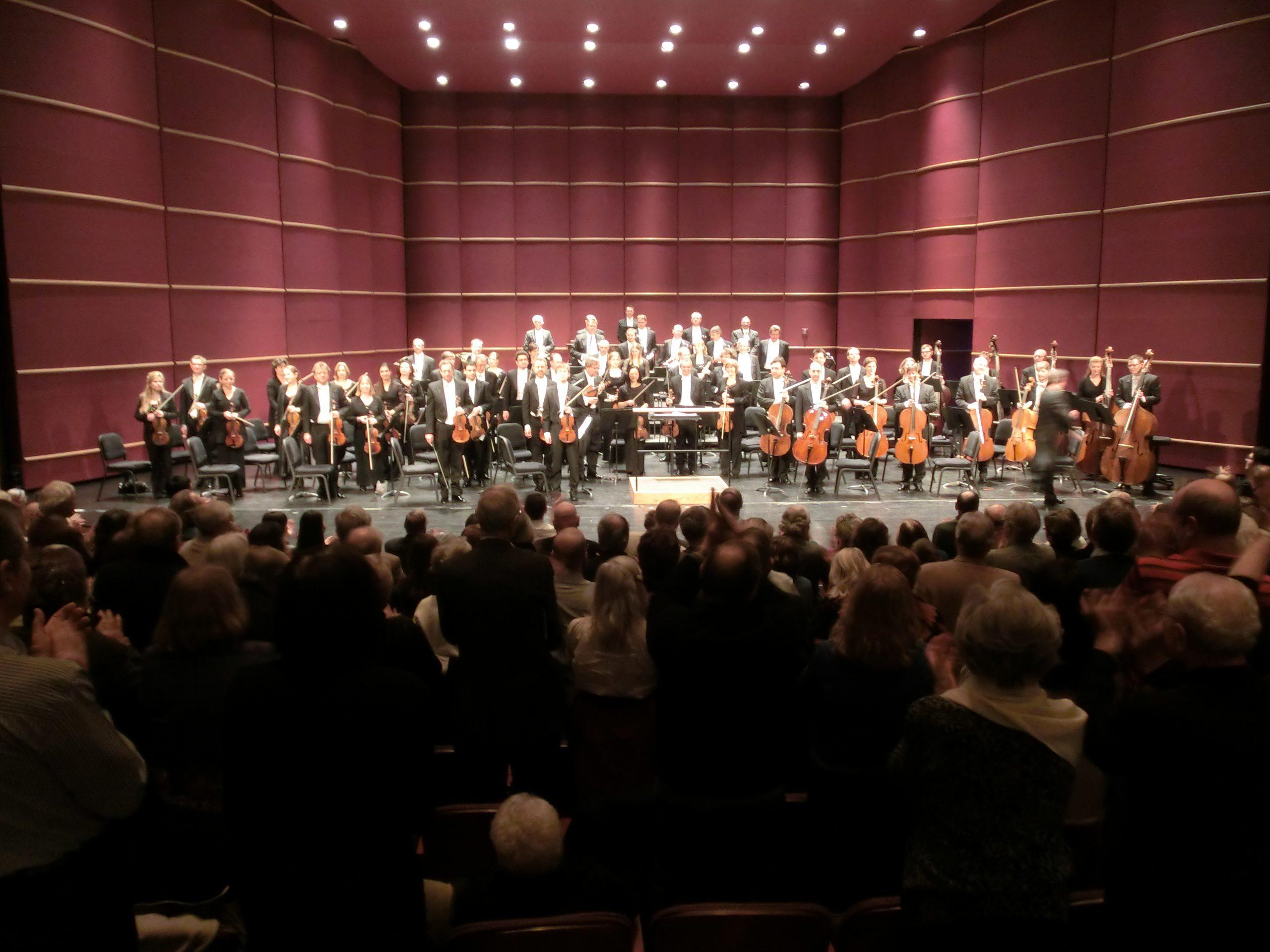 Beethoven Orchester USA Bethlehem